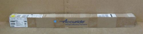 Accuride Sliding Rails with Lock In and Lock Out Feature DZ9308-0036L